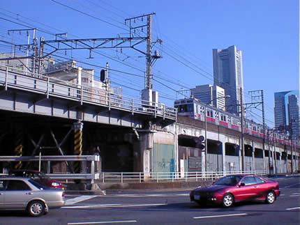 東急桜木町