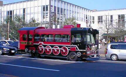 SL型バス