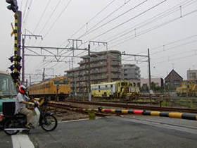 川崎河岸駅