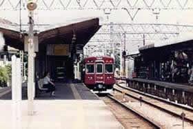 神戸高速鉄道・電鉄須磨