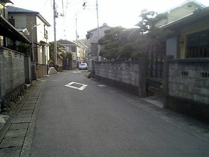 早川駅跡日下部邸