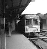 路面電車の日