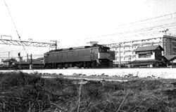 長野駅−長野運転所