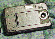 DSC-X110