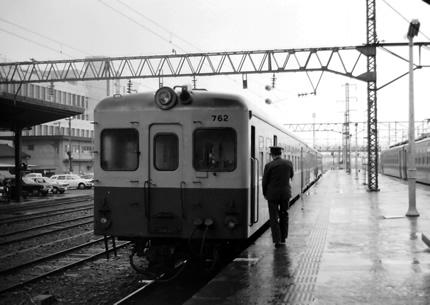 関東鉄道521