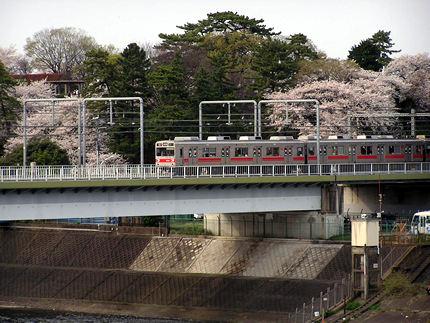 丸子橋9000