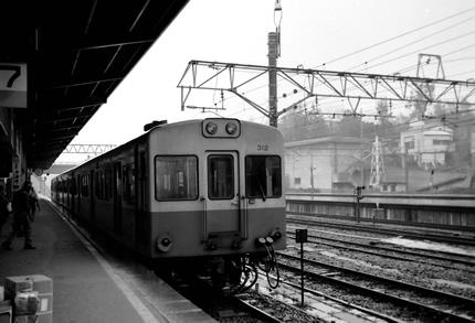 関東鉄道312