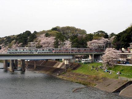 丸子橋南北線/3000