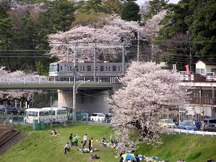 丸子橋日比谷線