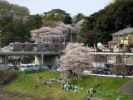 丸子橋3000/9000