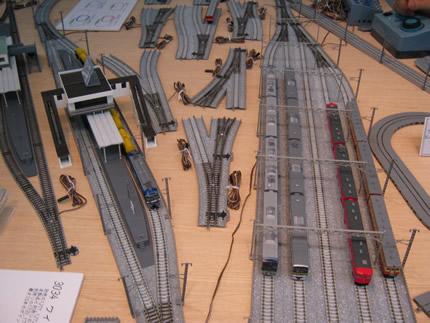 鉄道模型ショー