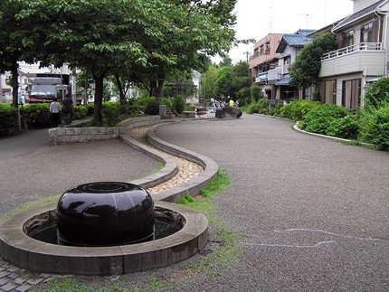 豊島ドック跡