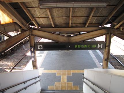 長野電鉄屋代線