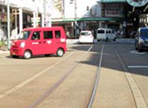 福井鉄道福井駅前