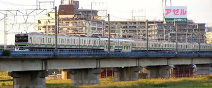 新宿湘南ライン