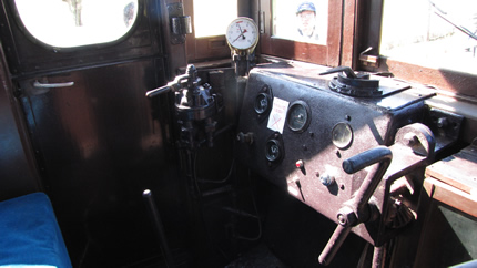 頸城鉄道ホジ3