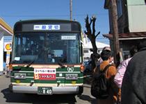 頸城のバス