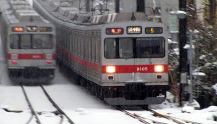 東急9000系