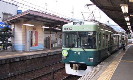 :京阪浜大津