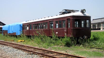 長野電鉄モハ1003形