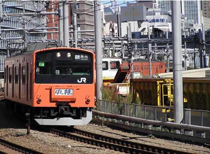 飯田橋201