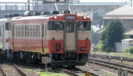JR美濃市駅