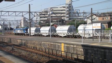 JR大府駅
