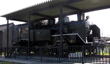 半田市鉄道資料館