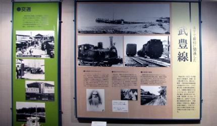 武豊町歴史民族資料館