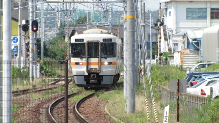 JR武豊線