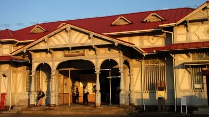 南海浜寺公園