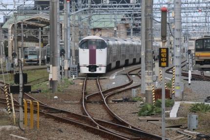 相模線茅ヶ崎駅
