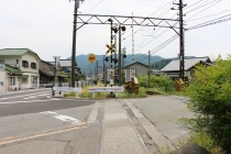 京福鉄道永平寺線跡