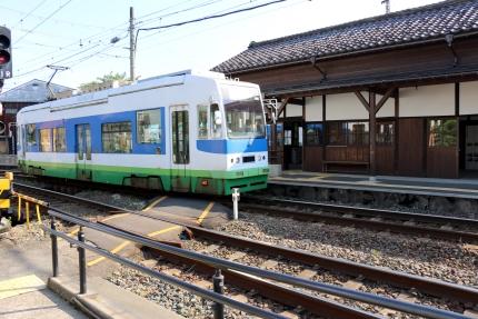 福井鉄道北府駅