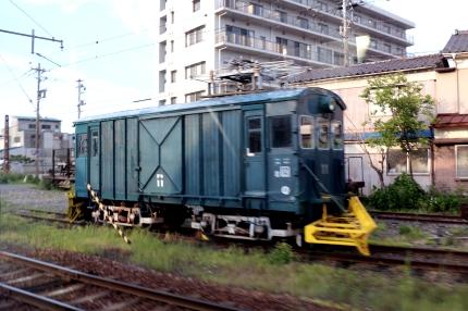 福井鉄道赤十字前