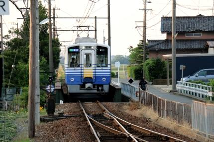 えちぜん鉄道三国芦原線