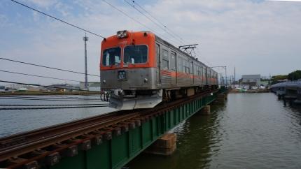北陸鉄道粟ヶ崎