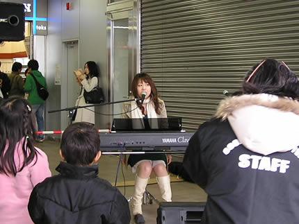 大岡山コンサート