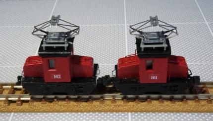 上田交通 EB4111