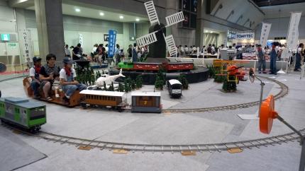 鉄道模型コンテスト