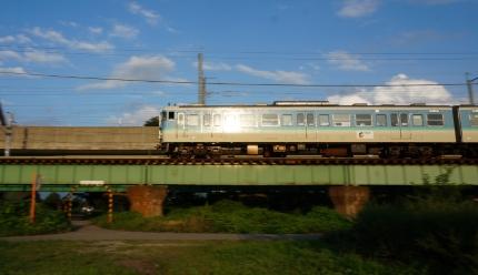 しなの鉄道115:系