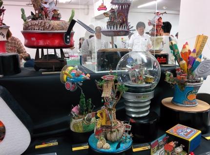 人形町 軽便祭