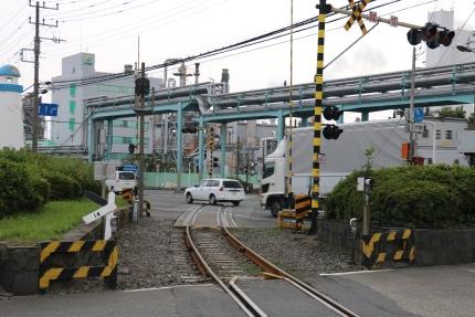 川崎臨海鉄道