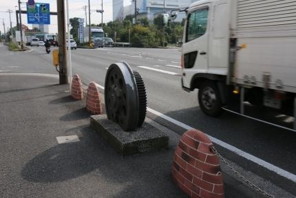 川崎港トンネル