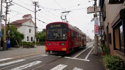 阪堺電車 東玉出