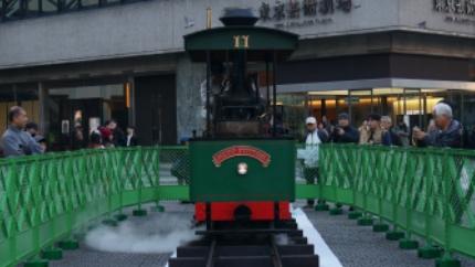 鉄道模型芸術祭2015羅須地人11号機