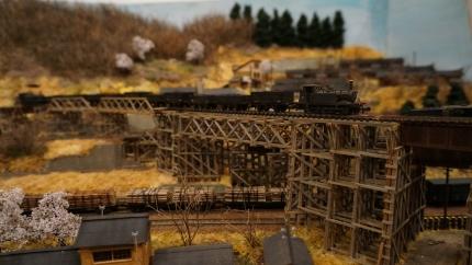 鉄道模型芸術祭2015