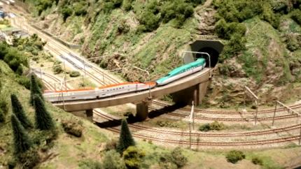横浜鉄道模型フェスタ2016