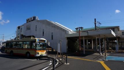 東海道線 二宮駅
