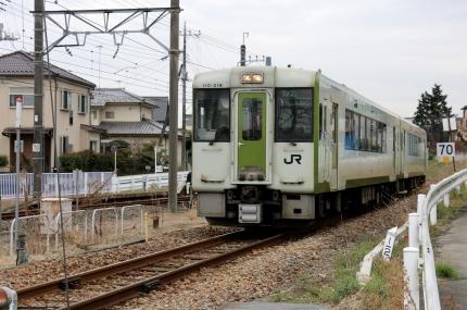 JR八高線